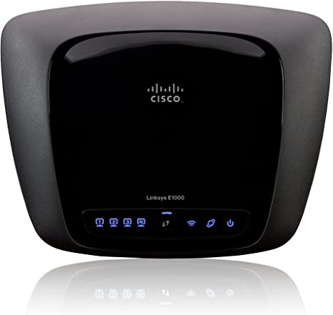 How to access linksys E1000 | default access linksys router E1000